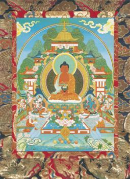Buddha Amitabha (040-036A)
