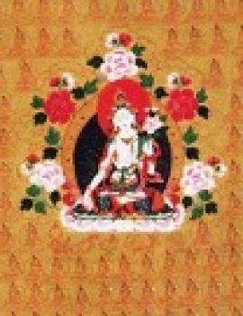 Weiße Tara 1 (001-471)